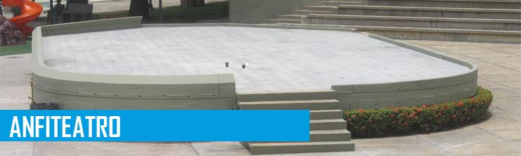 Anfiteatro CIVG - Italo Venezolano de Guayana