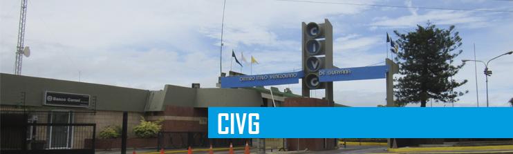 CIVG - Centro Italo Venezolano Guayana