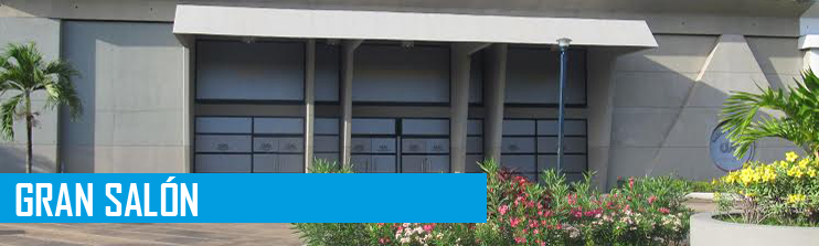 Gran Salon CIVG - Centro Italo Venezolano de Guayana