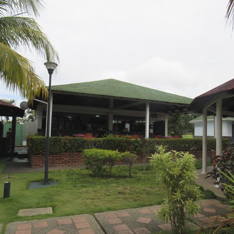 La Playita - CIVG - Centro Italo Venezolano Guayana