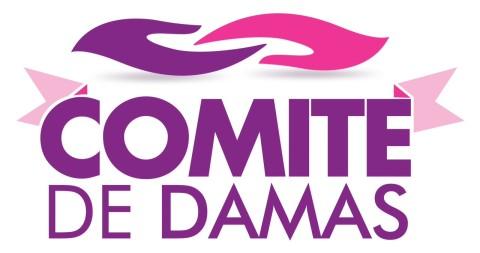 Logo comite de damas. Centro Italo Venezolano de Guayana