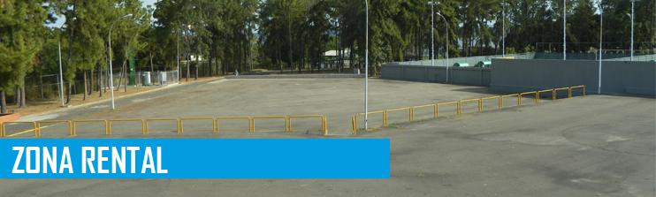 Zona Rental CIVG - Centro Italo Venezolano de Guayana