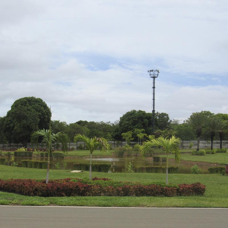 Plan de Inversion - CIVG - Centro Italo Venezolano de Guayana