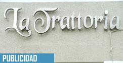 LaTrattoria - CIVG - Centro Italo Venezolano de Guayana