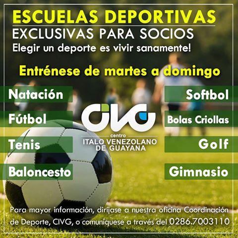 Escuelas-Deportivas