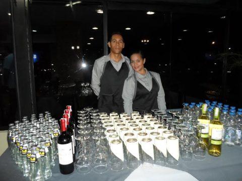 Inauguración de BRACIATA, Italian Cousine & Bar