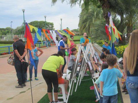 Día del niño - Centro Italo Venezolano de Guayana - CIVG