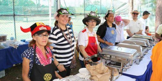 Oktober Fest - CIVG - Centro Italo Venezolano de Guayana