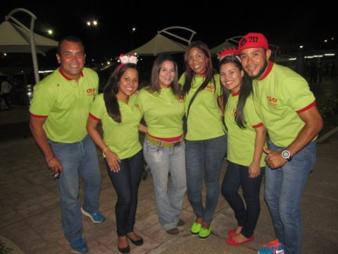Navidad 2016 - CIVG - Centro Italo Venezolano de Guayana