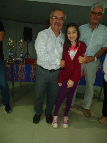Atleta del año CIVG 2016