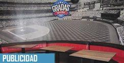 Gradas Sport Bar - CIVG