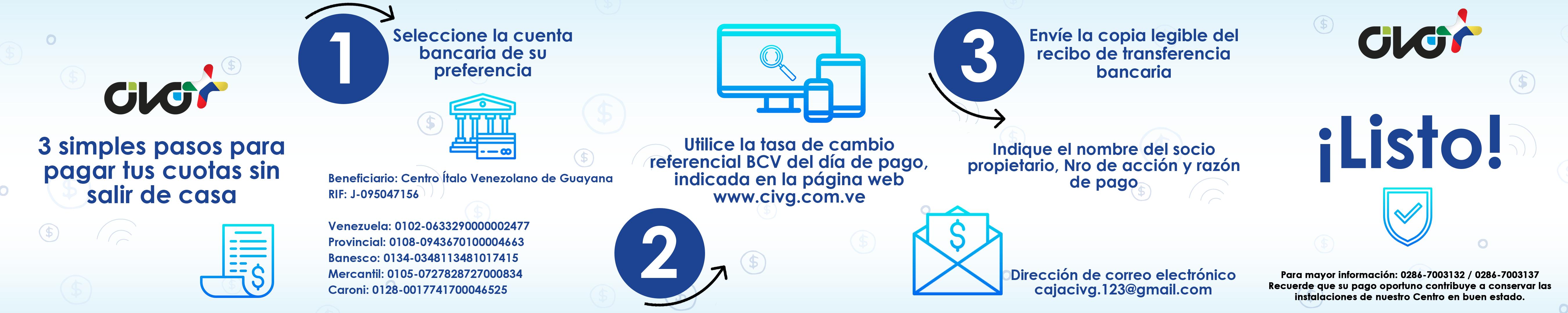 Centro Italo Venezolano de Guayana